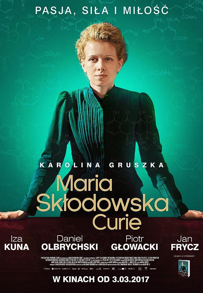 Marie Curie: El valor del conocimiento