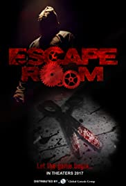 Watch Online Escape Room HD Full Movie Free
