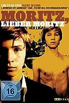 Image of Moritz, Dear Moritz