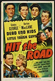Hit the Road Poster