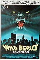 Image of Wild beasts - Belve feroci