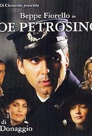 Joe Petrosino Poster