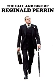 The Fall and Rise of Reginald Perrin Poster - TV Show Forum, Cast, Reviews