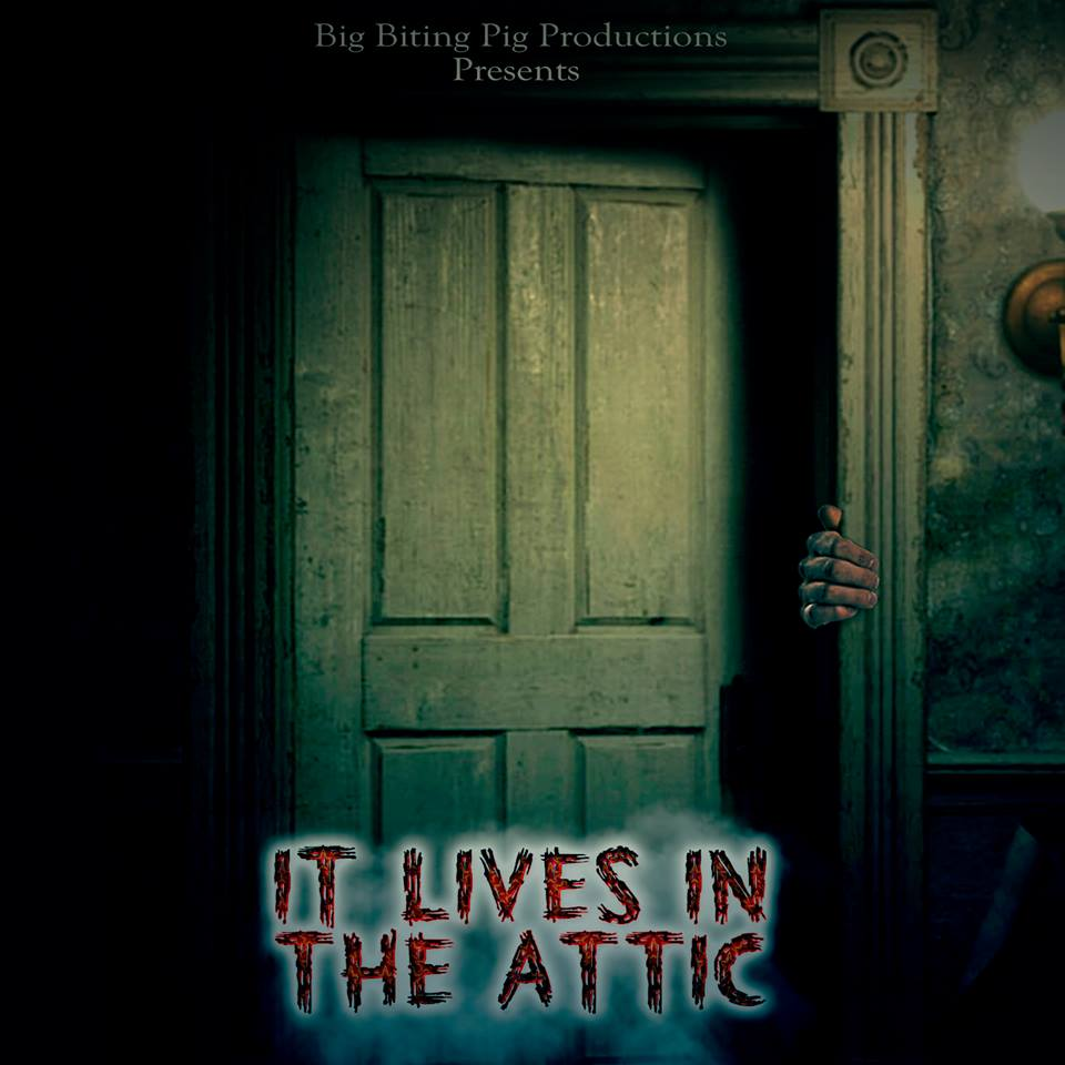 image It Lives in the Attic Watch Full Movie Free Online