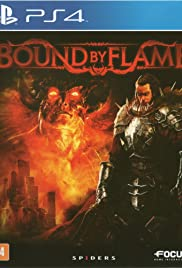 Bound by Flame Poster