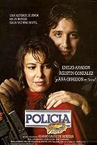 Image of Policía