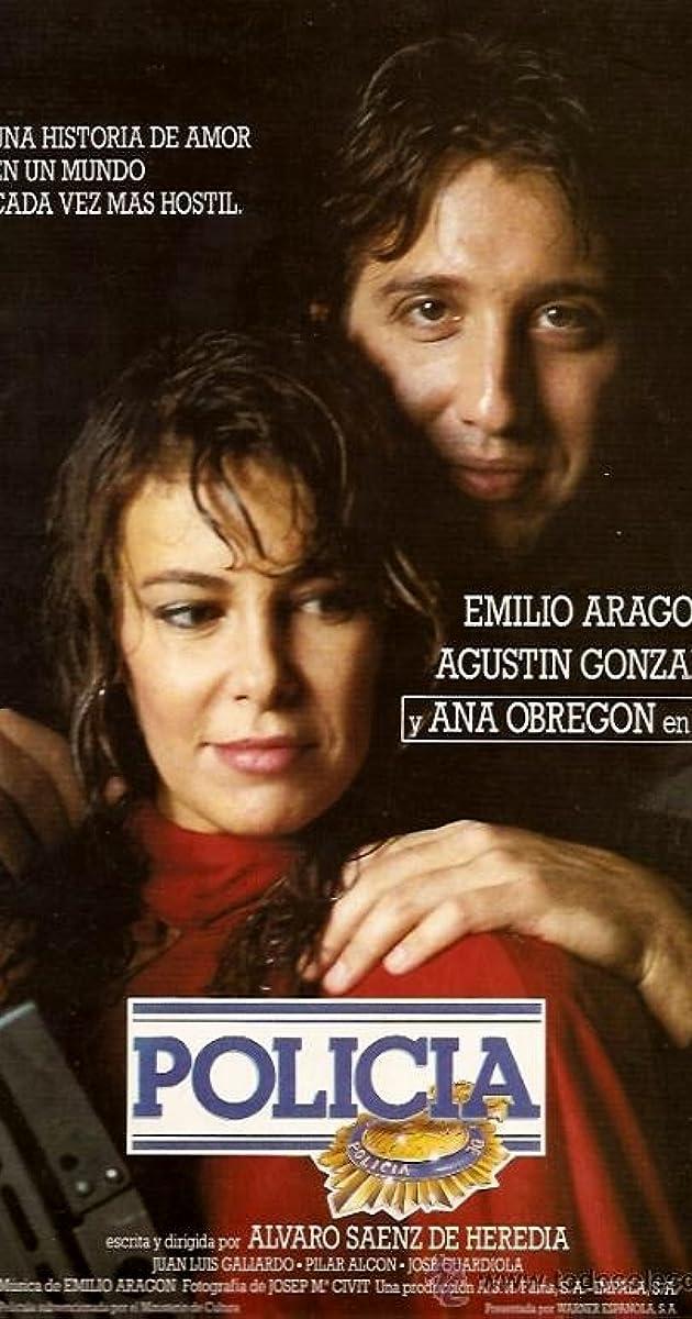 Policía (1987) - IMDb