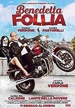 Benedetta follia(2018)