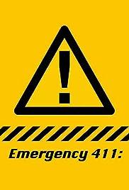 Emergency 411 Poster