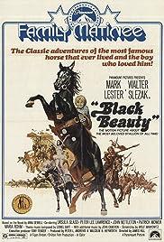 Black Beauty(1971) Poster - Movie Forum, Cast, Reviews