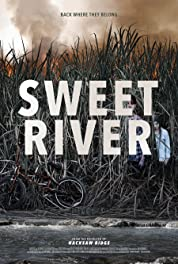 Sweet River poster