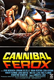 Cannibal Ferox (1981) Poster - Movie Forum, Cast, Reviews