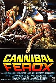 Cannibal Ferox(1981) Poster - Movie Forum, Cast, Reviews