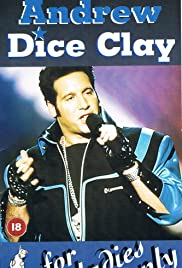 Andrew Dice Clay: For Ladies Only Poster