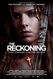 The Reckoning (2021) poster