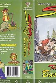 Skippy: Adventures in Bushtown Poster
