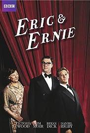 Eric & Ernie Poster