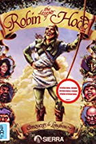 Image of Conquests of the Longbow: The Legend of Robin Hood