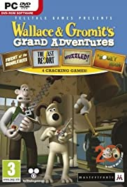 Wallace & Gromit's Grand Adventures: The Last Resort Poster