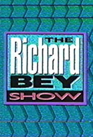 The Richard Bey Show Poster