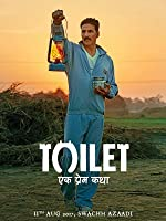 Toilet Ek Prem Katha Hindi(2017)