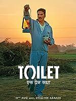 Toilet Ek Prem Katha(2017)