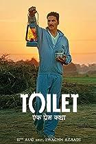 Toilet - Ek Prem Katha (2017) Poster
