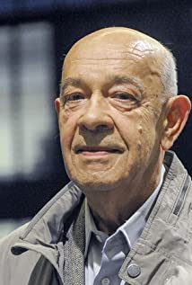 Antoni Krauze Picture