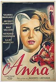 Anna(1951) Poster - Movie Forum, Cast, Reviews