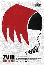 Zvir Poster