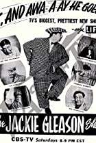 Image of The Jackie Gleason Show