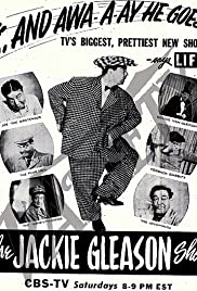 Episode dated 8 January 1955 Poster