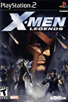 Image of X-Men Legends
