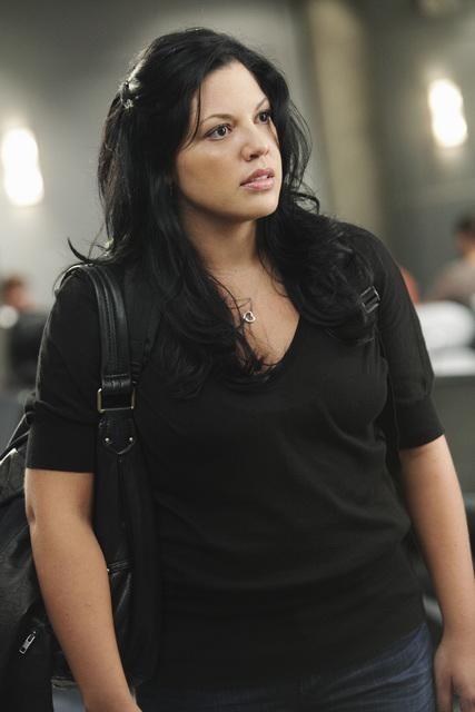 Sara Ramirez in Grey's Anatomy (2005)