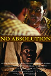 No Absolution Poster
