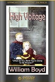 High Voltage Poster