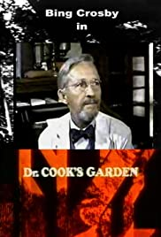 Dr. Cook's Garden (1971) Poster - Movie Forum, Cast, Reviews