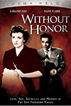 Image of Without Honor