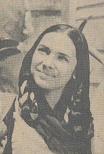 Sara Lezana Picture
