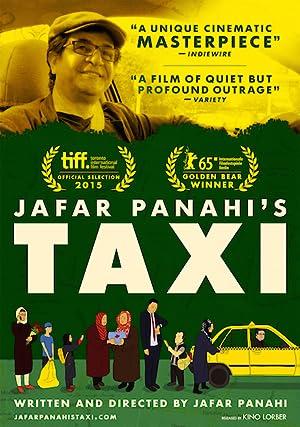 Taxi Teherán ()