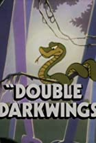 Image of Darkwing Duck: Double Darkwings