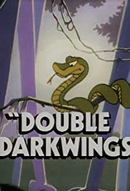 Double Darkwings Poster