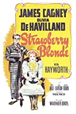 The Strawberry Blonde(1941)