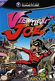 Viewtiful Joe(2003) Poster - Movie Forum, Cast, Reviews
