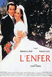 L'Enfer (1994) Poster - Movie Forum, Cast, Reviews