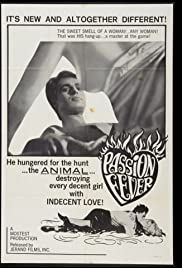 Passion Fever Poster