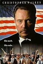 Image of Vendetta