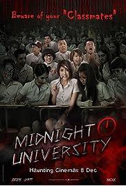 Watch Movie Midnight University (2016)
