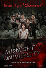 Nonton Midnight University 2016