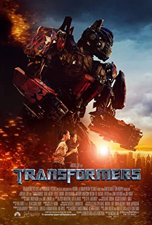 Transformers (2007) (Hindi) Download on Vidmate